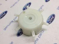 Ford Puma New Genuine Ford bumper retainer